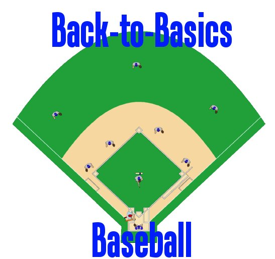 Back-to-Basics Baseball