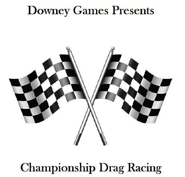 Championship Drag Racing: 2018 Funny Car Edition