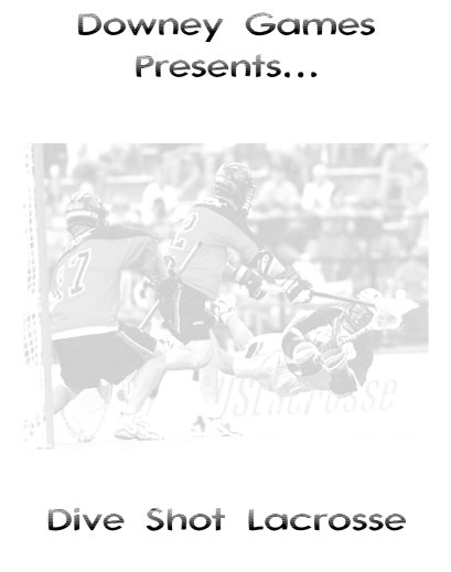 2008 Major League Lacrosse E-Book