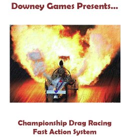 Championship Drag Racing Fast Action System