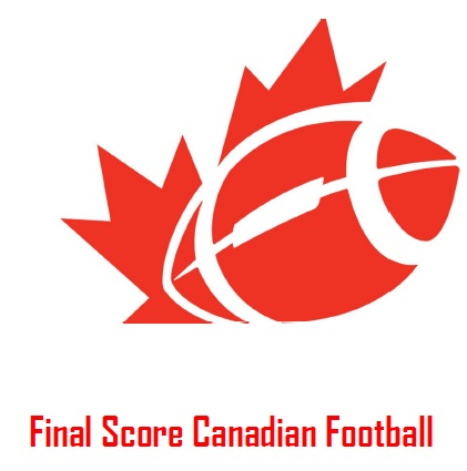 Downey's FInal Score Canadian Football Deluxe Set