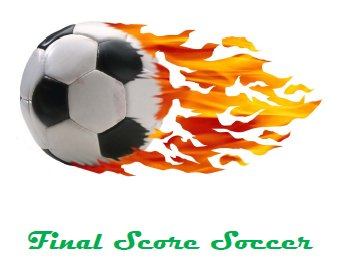 Downey's Final Score Soccer 2017 College E-Book