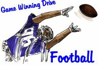 Game Winning Drive 2007 Major Indoor E-Book