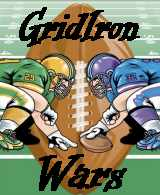 GridIron Wars Football