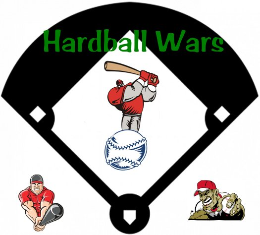 2014 Major E-Book for HardBall Wars