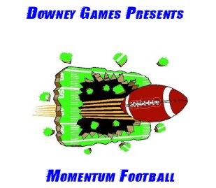 Momentum Football E-Book Game Parts