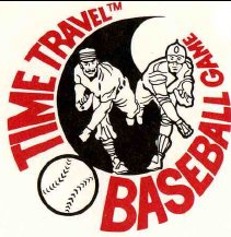 Time Travel Baseball Base Game