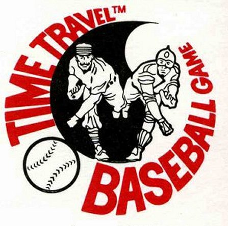 Time Travel Baseball Teams of Yesterday Set 1