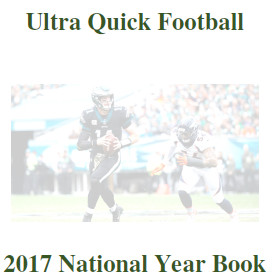 2017 NFL UQ Football Ratings