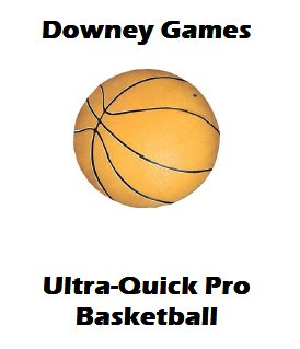 2004 NBA Season for UQ Pro Basketball E-Book