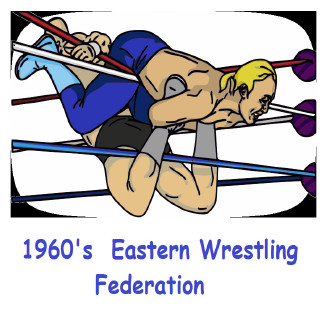 Ultra Quick Wrestling 1960's Eastern Territory E-Book