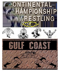 Ultra Quick Wrestling 1965-80 CWA and GCW Year Book