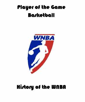 The History of the WNBA