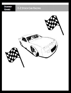 Fast Action Racing