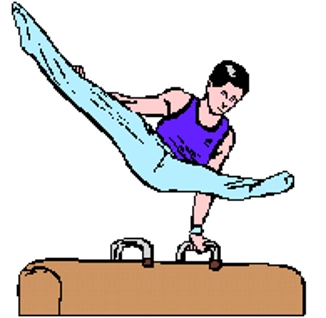 Gymnastics E-Books